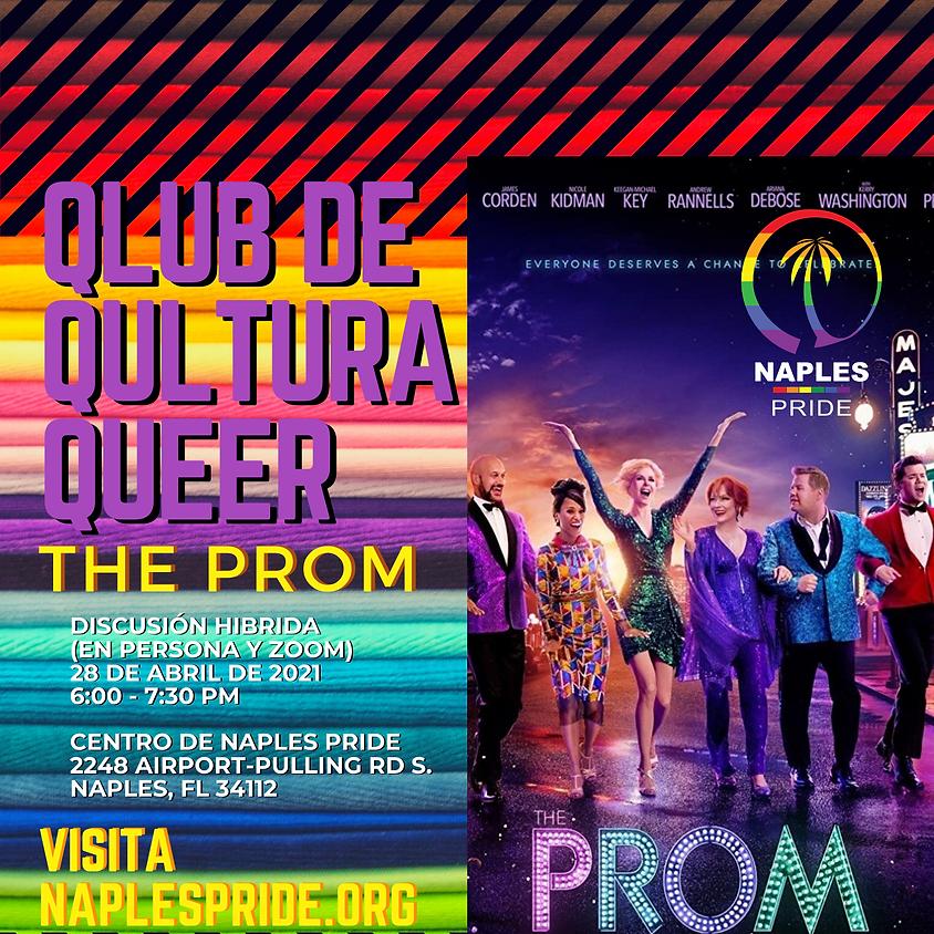 """Qlub de Qultura """"Queer"""""""