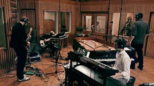 Beeps & Bleeps feat. Raz Ohara and Johannes Enders - Part 4