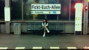 Grossstadtgeflüster - Fickt-Euch-Allee