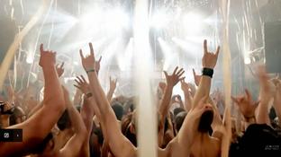 Jennifer Rostock - Live in Berlin (Trailer)