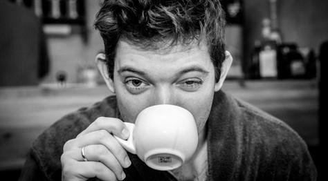 10 AM Bandfotos (Black&White Series)
