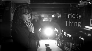 Jessy Martens - Tricky Thing (Lyrikvideo)