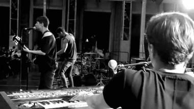ABBY - Live im Stadtschloss Berlin (feat. Berliner Kneipenchor)