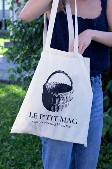 Le P'tit Mag