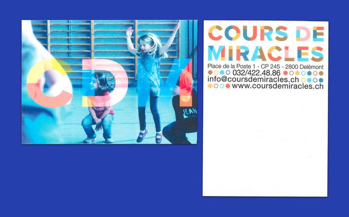 Cours de miracles