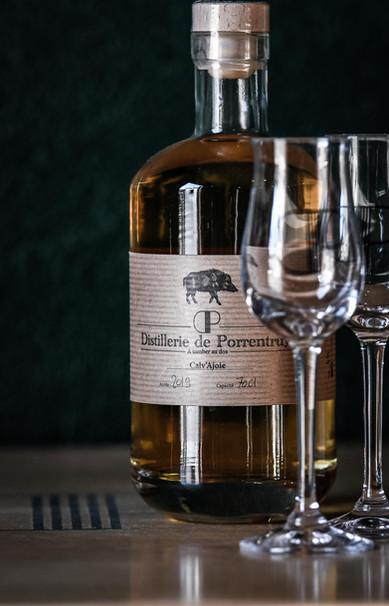 Distillerie de Porrentruy