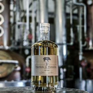distillerie de porrentury