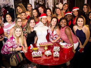 Natal Dicas e Noivas