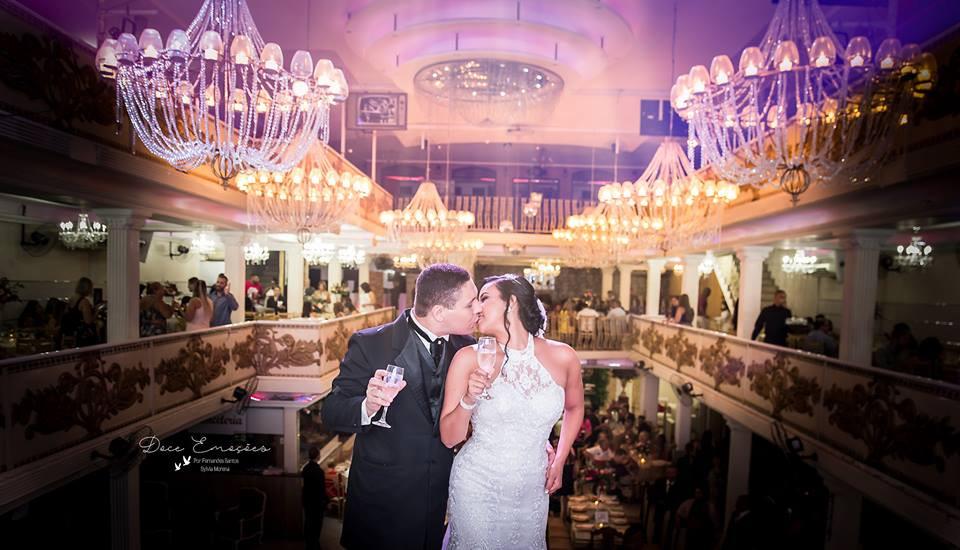 Como escolher o local do seu casamento?
