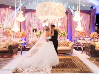 Casamento Camila e Erick