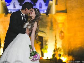 Casamento Jéssica & Rodrigo