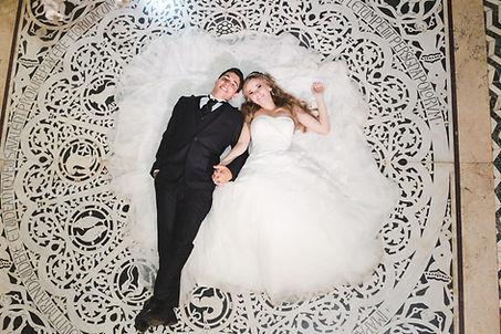 Casamento castelo princesa