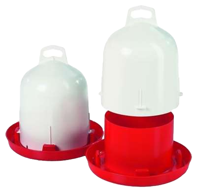 Drikkeautomat med cylinder - 6 liter