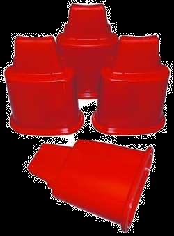 Fødder til 'Drikkeautomat med cylinder'