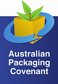 Australian Packaging Covenant sustainable green