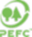 PEFC Forest Certification sustainable green