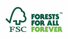 FSC Forest certificaton sustainable green