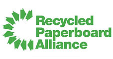 Recycled paperboard alliance  sustainable green