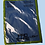 Thumbnail: Coveralls Blue Type 5/6 XXXL