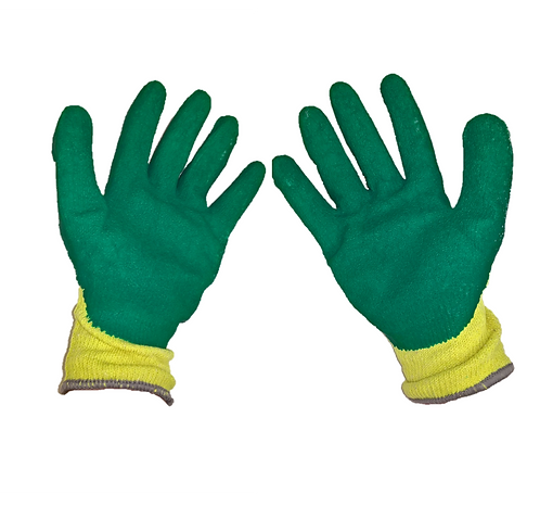 Green Palm Gloves size XL pack of 12