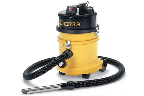 Numatic HZQ 370 Vacuum 110v