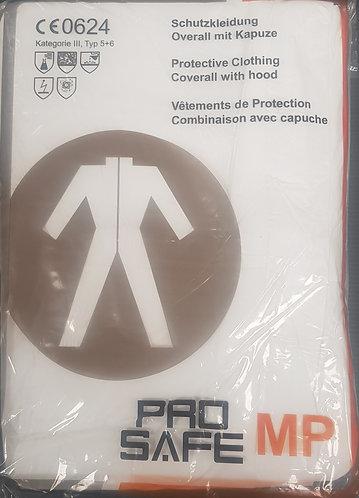 Coverall XXL Type 5/6 micro porous