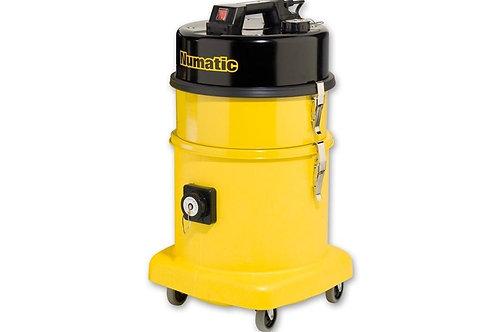 Numatic HZQ 570 Vacuum 110v