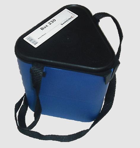 Sundstrom SR 230 Mask Box