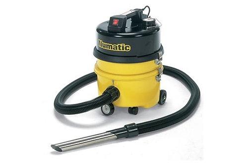 Numatic HZQ 250 Vacuum 110v