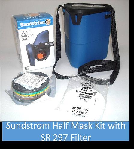 Sundstrom Kit 2