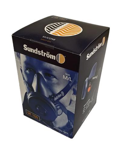 Sundstrom SR 100 Halfmask