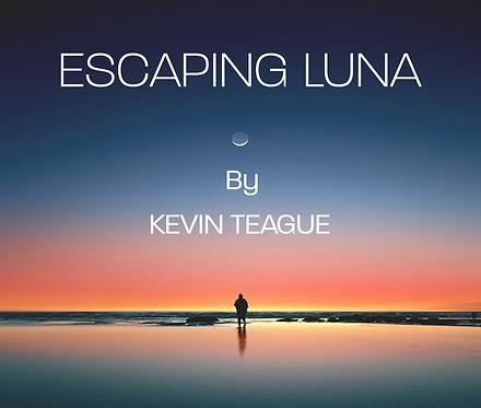Escaping Luna - Dulcimer Tablature