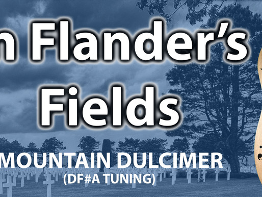 In Flander's Fields