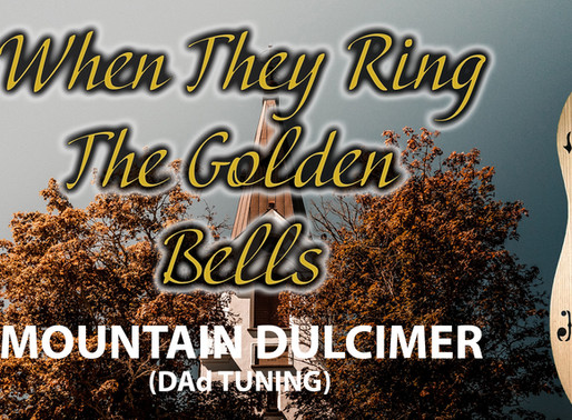 When They Ring The Golden Bells