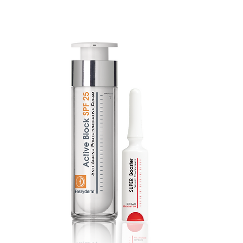 Antiaging boost