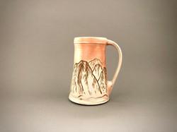 2019 Wood Mtn Mug
