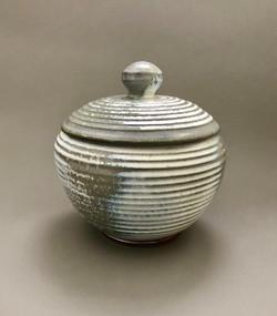 2019 Salt Jar