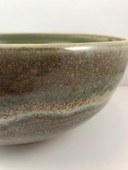 lichen large bowl 2017