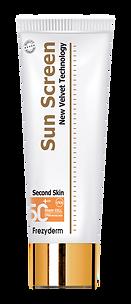 Sunscreen Velvet Body  50+_TELIKO FLAT.p