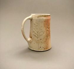 2019 Wood Tree Mug Porcelain