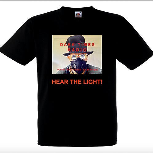 DARK TIMES RADIO 'HEAR THE LIGHT!