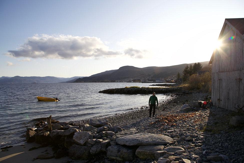 Eir of Norway catch quality