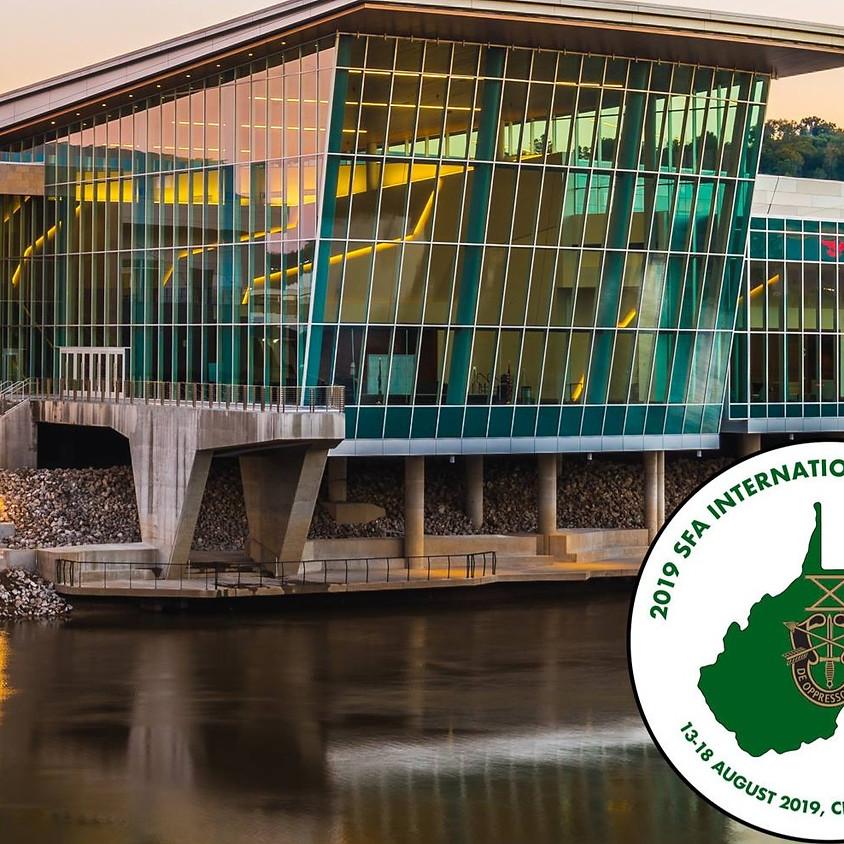 2019 SFA International Convention
