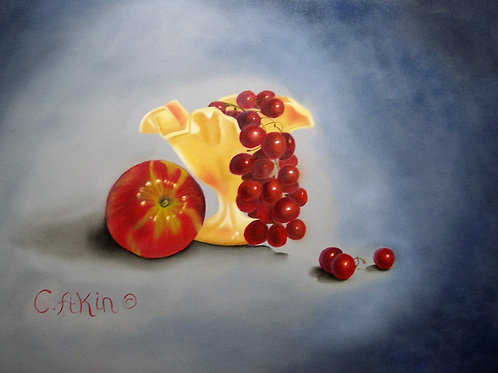 Fruit & Compote