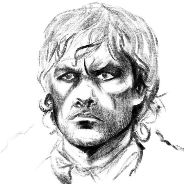Tyrion B_W
