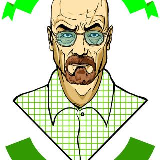 Heisenberg flash image