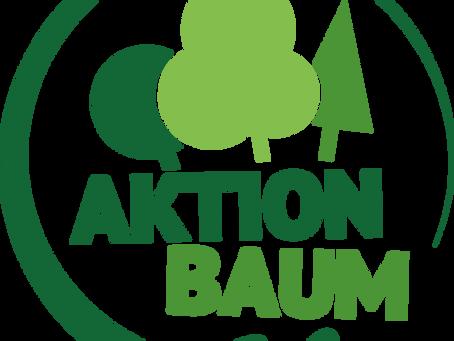 Schon mal etwas von Logo-Recycling gehört? Wie wir zu unserem Aktion Baum-Logo gekommen sind.