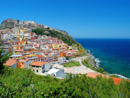 Health Around the World:  Sardinia, Italy