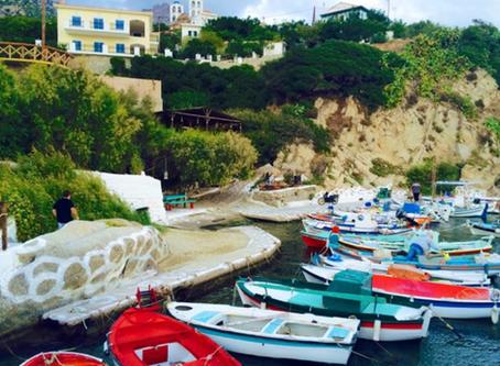 Health Around the World: Ikaria, Greece