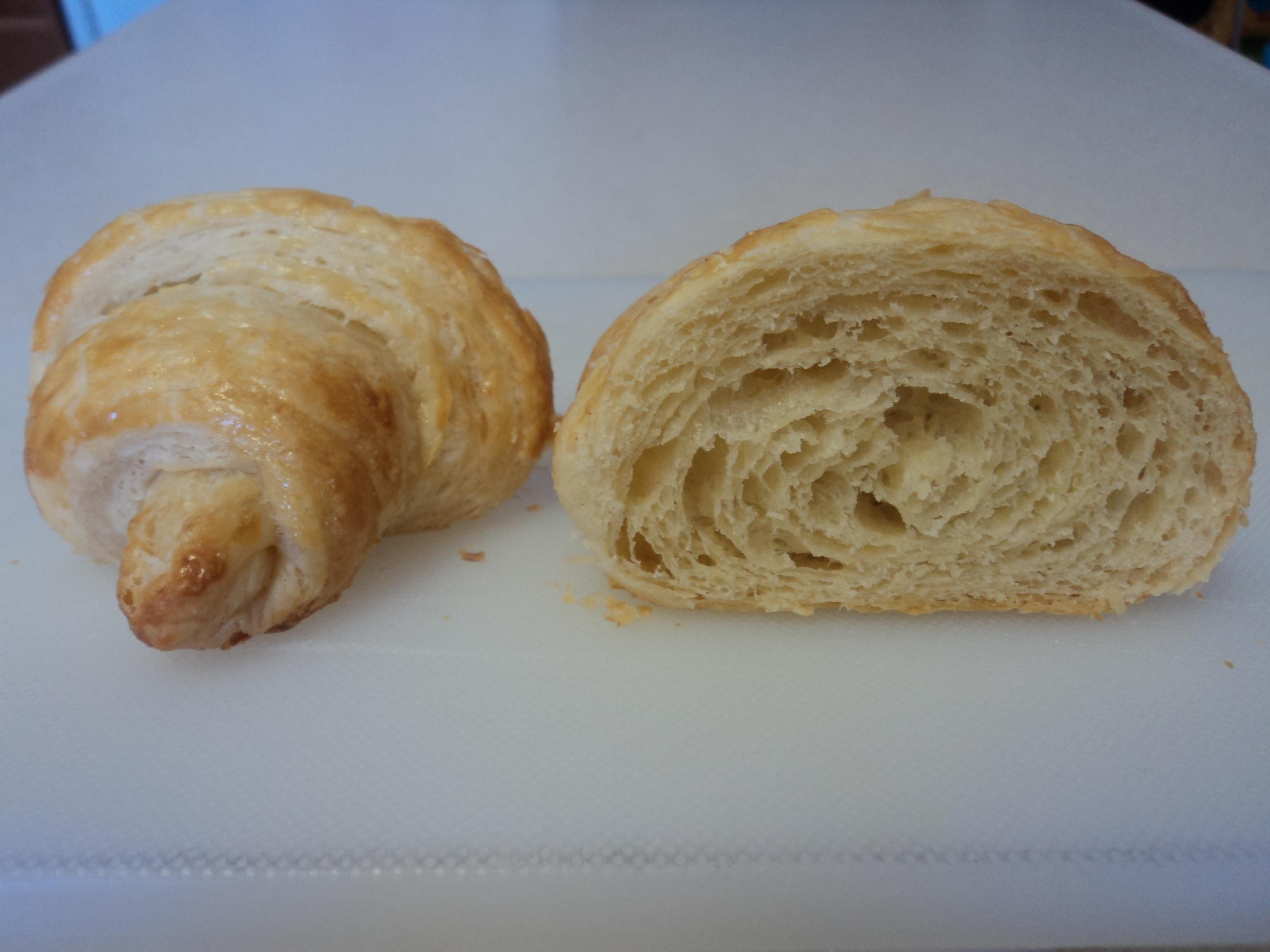 All-Butter Croissants